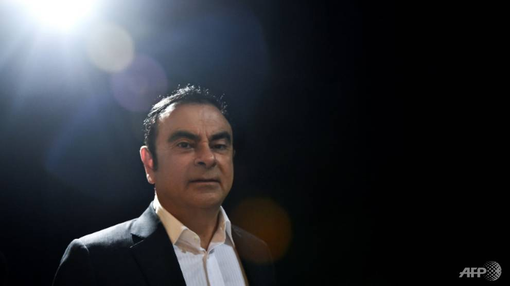Ghosn awaits fate but release unlikely