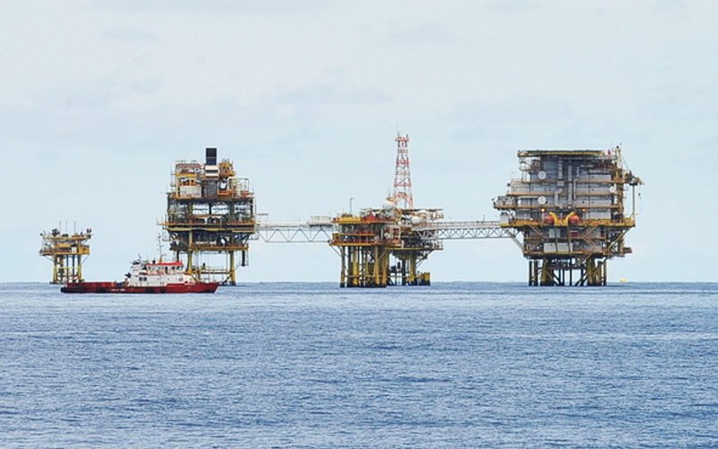 Oil tax dispute with Petronas to be settled soon, says Sarawak CM