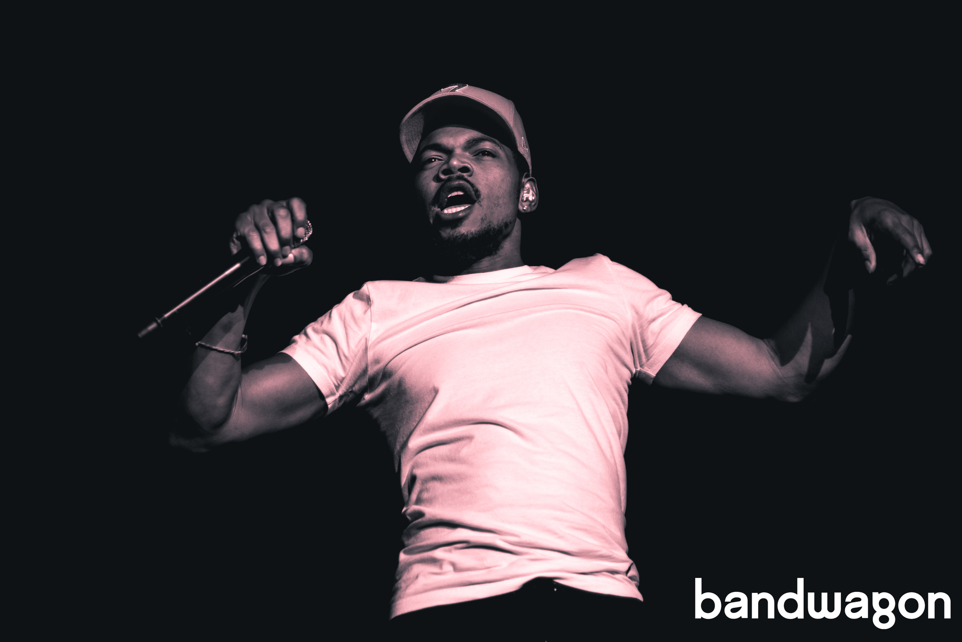 Chance the Rapper takes us to church - gig report