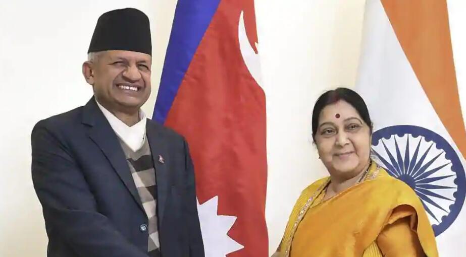 尼泊尔外长:中印共同崛起时,亚洲崛起将势不可挡