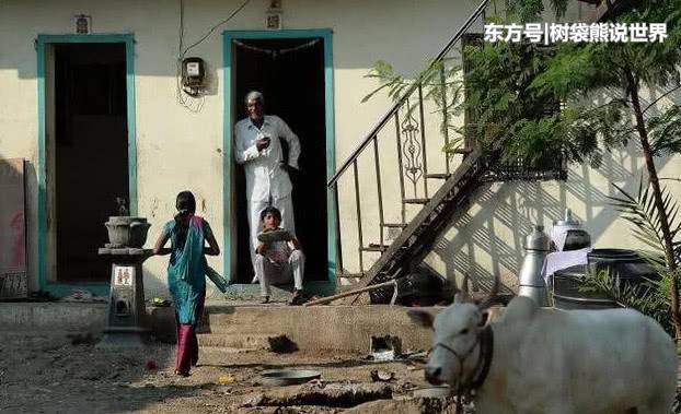 印度这个村庄,400年不锁门也没人偷窃,当地女人却说不安全!