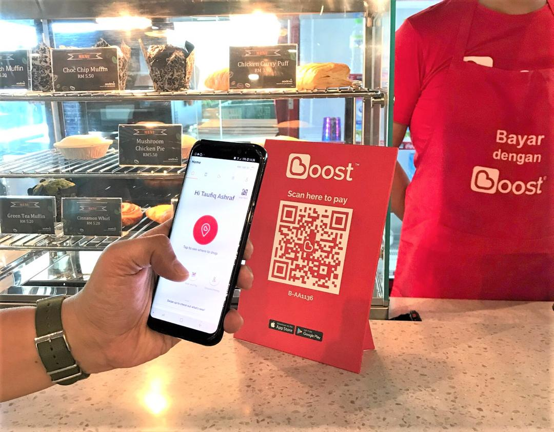 #Budget2020: Government Encourages Malaysians To Go Cashless With One-Time RM30 Credit