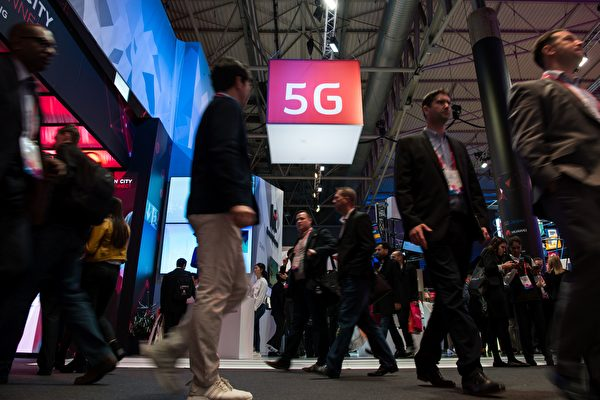 挪威考虑5G网络升级禁用华为设备