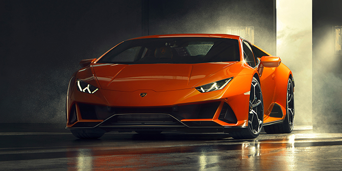 The best cars coming in 2019 (and 2020)