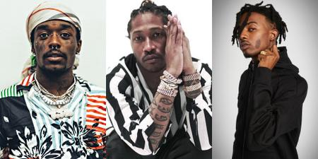 Rolling Loud Australia announces first wave lineup featuring Lil Uzi Vert, Future, Playboi Carti and more