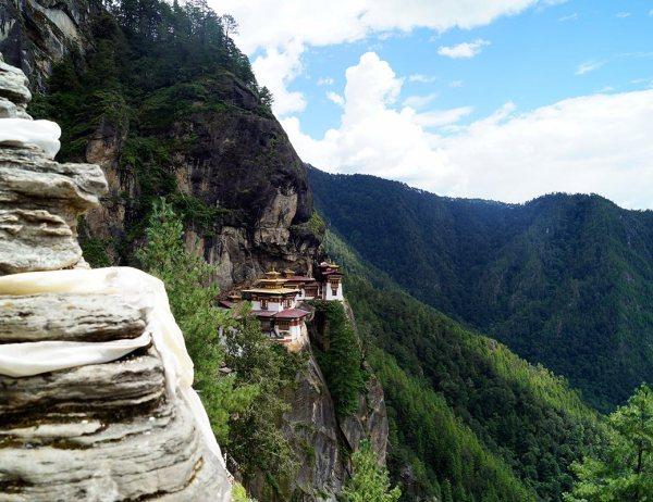 The Last Shangri-La: The Mystical Kingdom of Bhutan