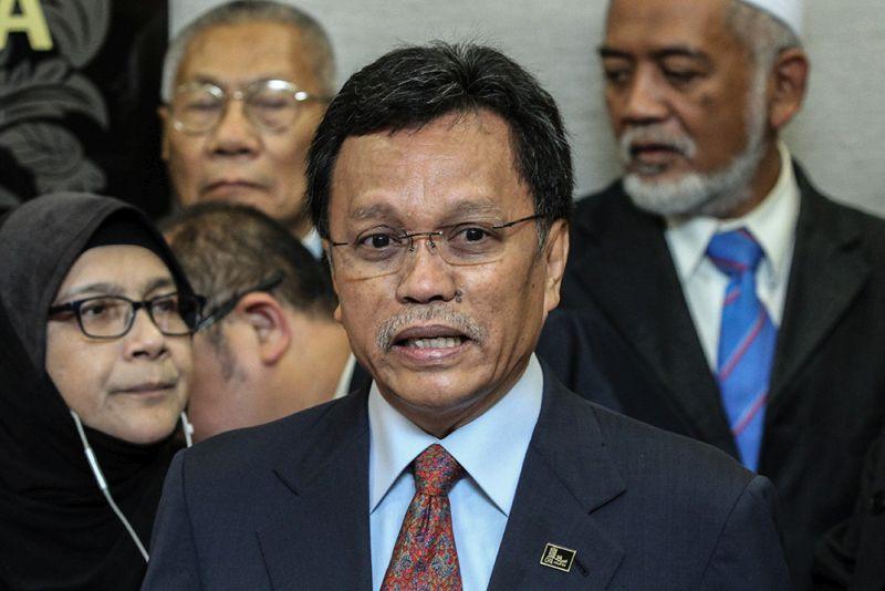 Cooperation with Pakatan not affecting Warisan's agenda for Sabah, says Shafie