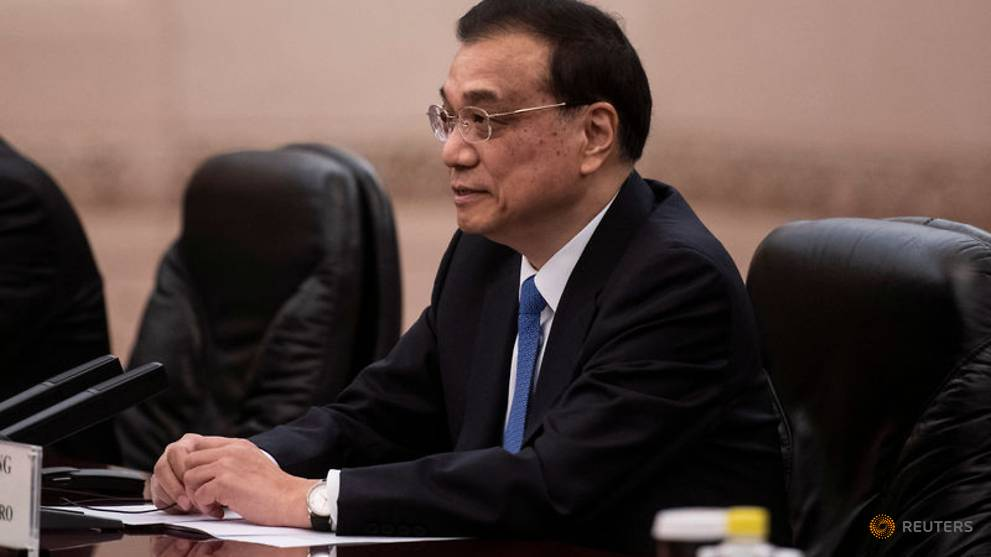 China's tax cuts linked to employment, economic stability: premier