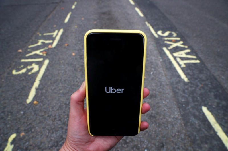French court rules against Uber in employment contract case