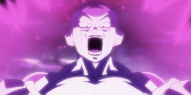 'Dragon Ball Super' Dub Preview Teases Freeza's Return
