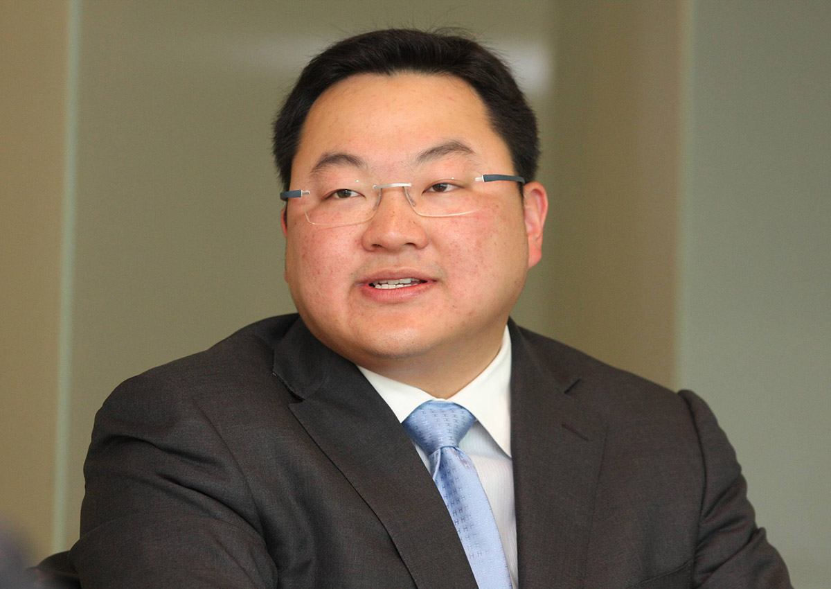 Report: MACC puts in Interpol request to arrest Jho Low, Tarek Obaid and Patrick Mahoney