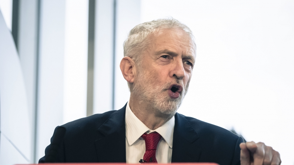 UK Labour leader Jeremy Corbyn wants vote to topple PM Theresa May as signs point to Brexit defeat