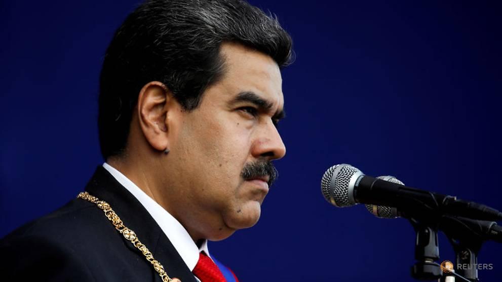 Venezuela's Maduro to announce economic measures as new term starts