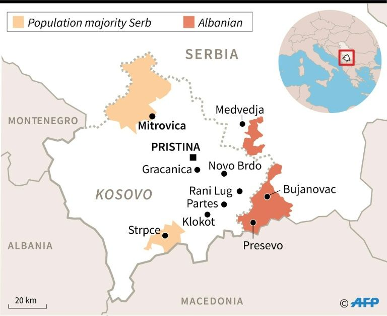 Justice at last for Kosovo's 'second-class victims'?