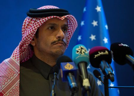 Qatar sees no need to re-open embassy in Syria - foreign minister