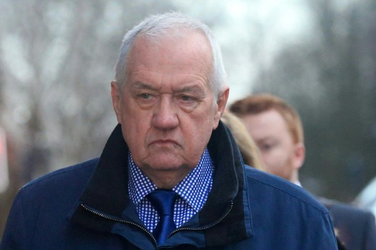 Hillsborough disaster police chief in court as trial opens