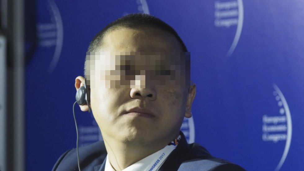 'I strongly declare I am innocent': Huawei executive 'Weijing W', arrested in Poland, says he is not a Chinese spy