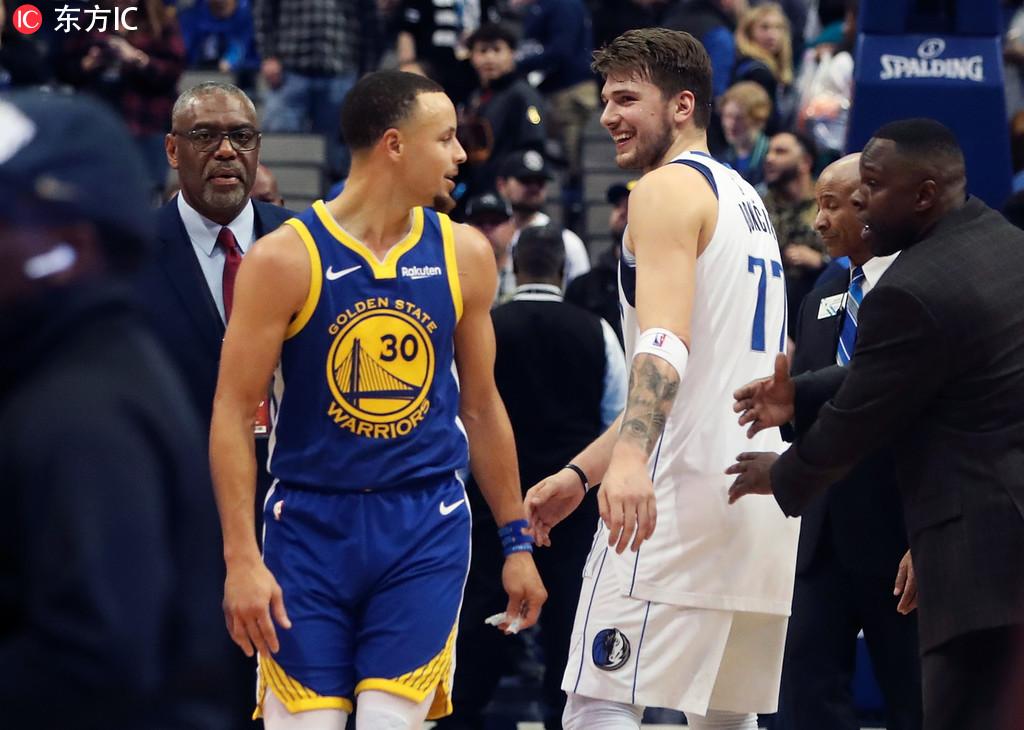 14日NBA:公牛拒绝买断小洛 库里东契奇私下交流