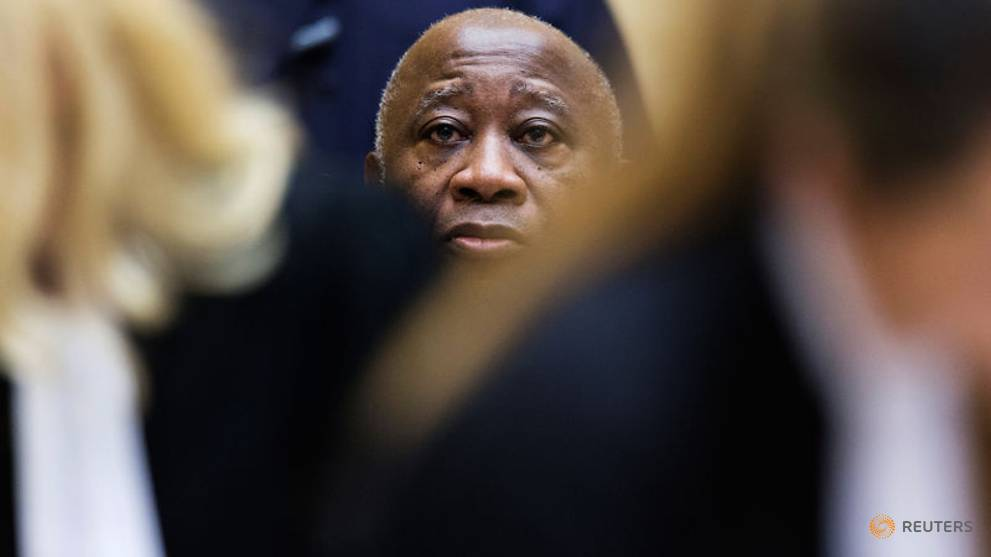 Former Ivorian leader seeks acquittal on war crimes charges