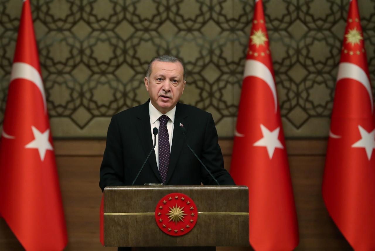 Turkey urges US to honour partnership