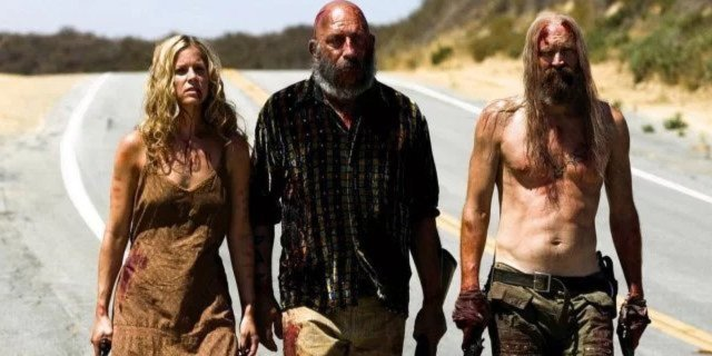 Rob Zombie Has Completed 'Three From Hell'