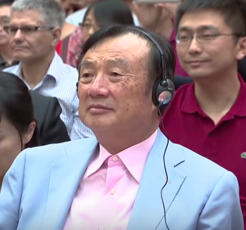 Huawei founder finally speaks out: Ren Zhengfei denies spying charges, calls Trump 'a great president'