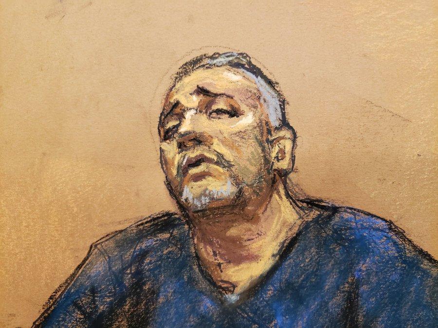 'El Chapo' paid ex-Mexico president US$100 million bribe, says witness
