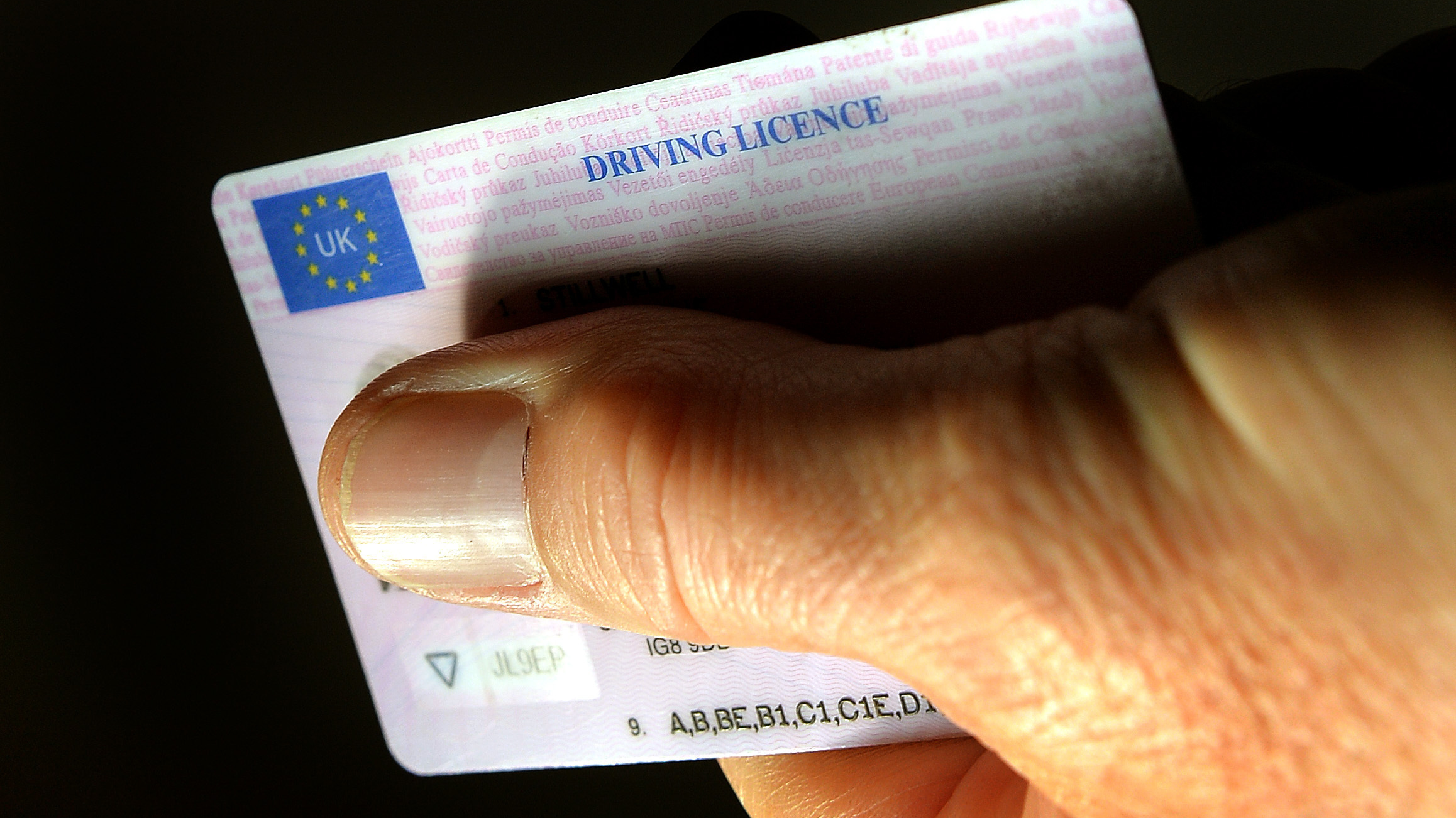 No-Deal Brexit Could Mean Millions Of Brits Living In Europe Might Have To Retake Their Driving Tests