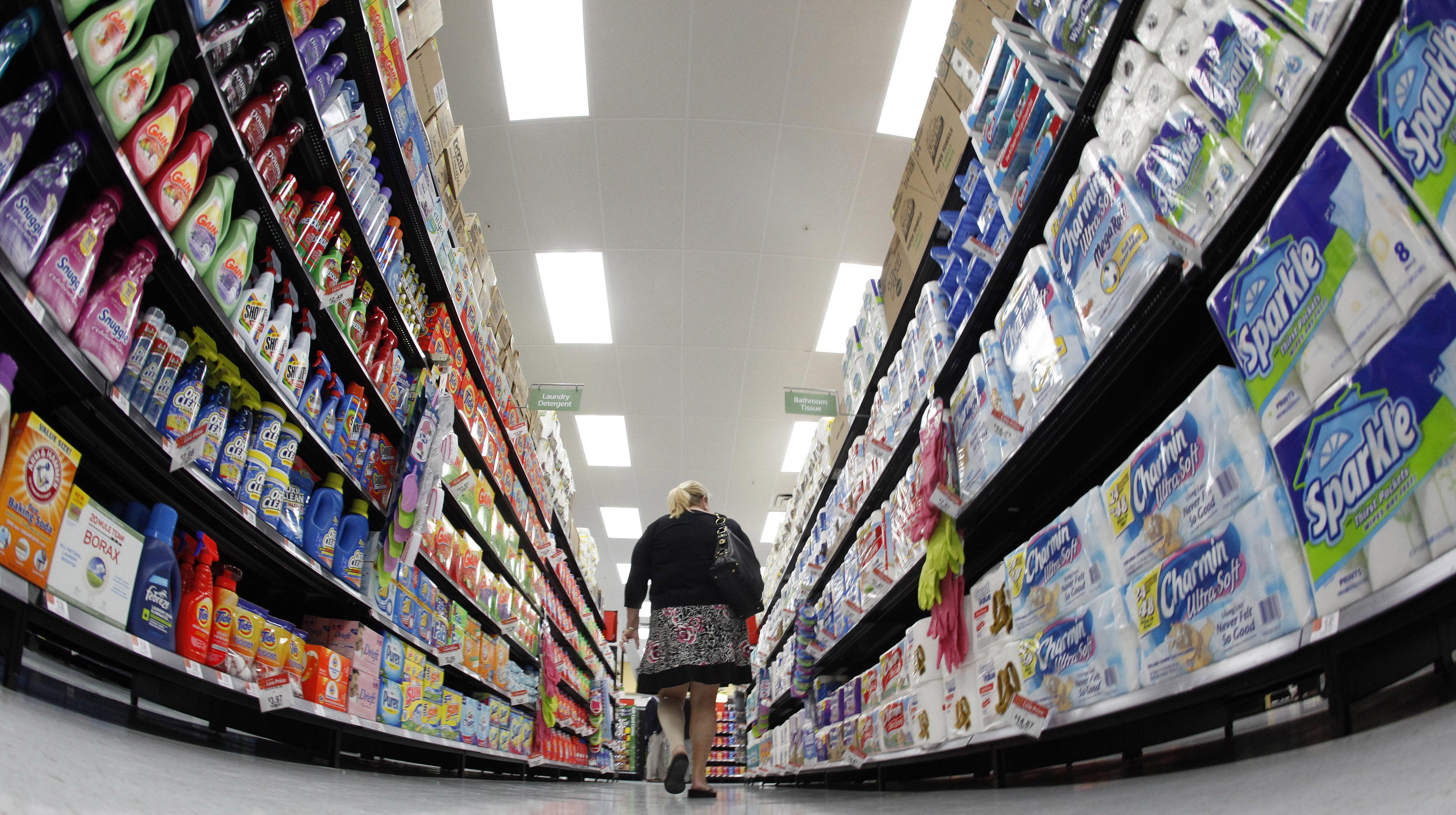 美国生产物价连续两个月上升