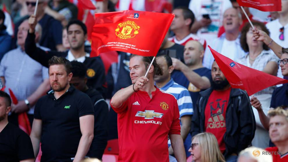 Man Utd fans angry at reduced ticket allocation for Arsenal tie