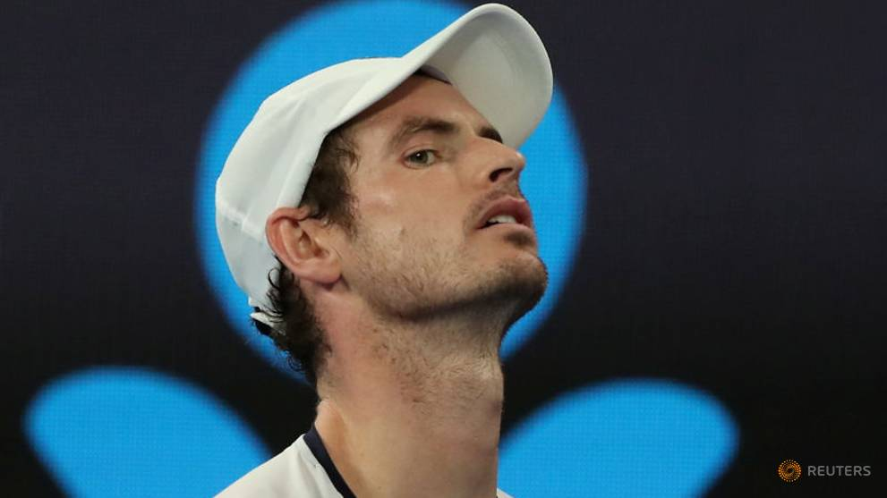 Murray criticises LTA for failing to make the most of his success
