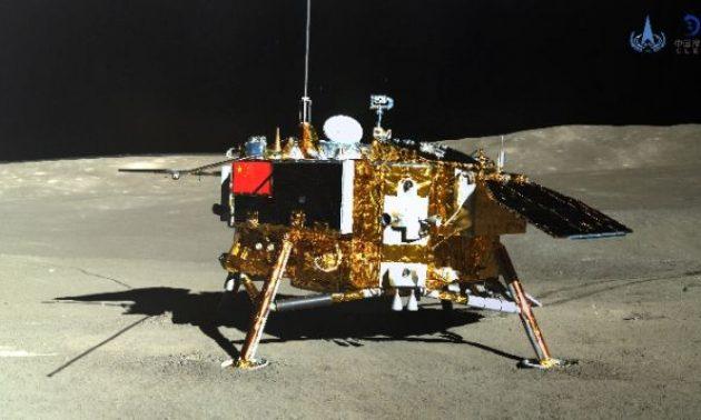 Hong Kong experts did key surveys for Chinese lunar probe