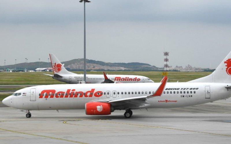 Malindo Air confirms passenger data breach