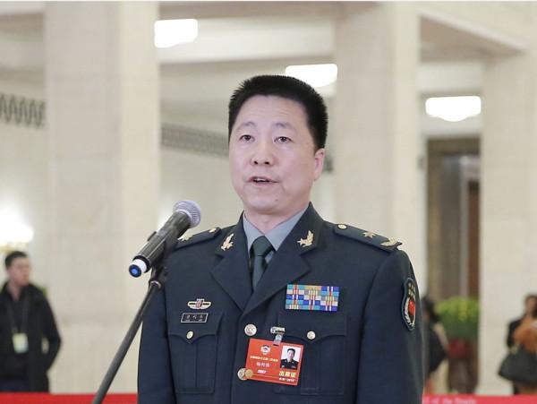曝中国航天第一人杨利伟涉腐败遭撤职 靠一头衔自保(图)