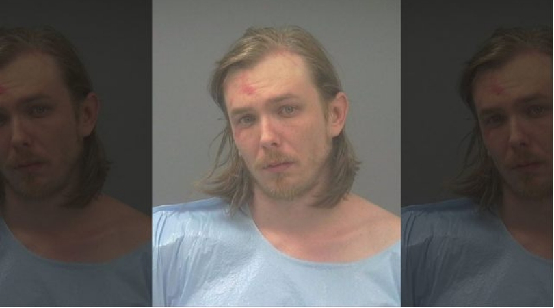 Man threatens to kill neighbor with 'kindness'…the name of his machete!