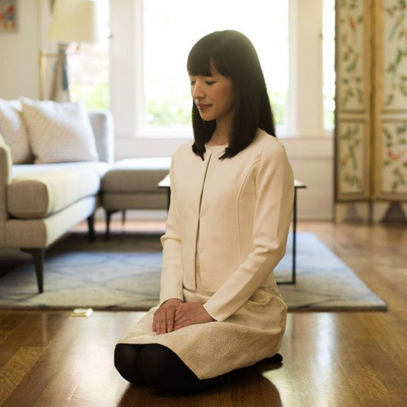 Marie Kondo's Haters Are Low-Key Starting to Get 'Racist'
