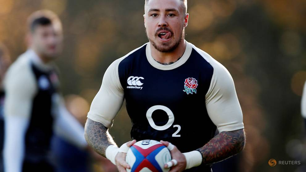 Rugby - Talk of deploying Nowell as flanker an 'own goal': Woodward