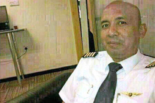 专家:马航MH370被机长故意改线,另一飞行员或为同谋或被害(组图)