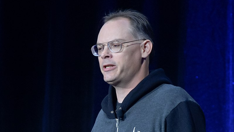 'Fortnite' Studio Founder Is Buying Forests To Stop Them Being Chopped Down