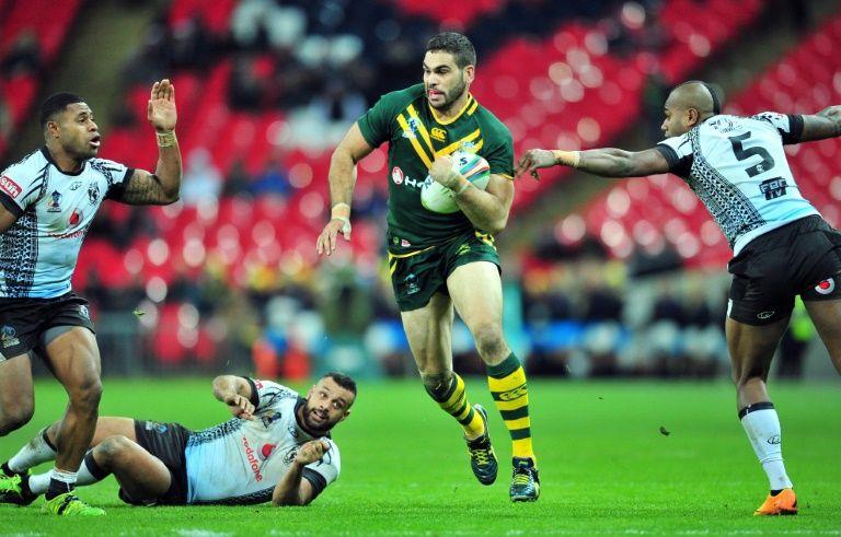 Australia rugby league star Inglis to retire