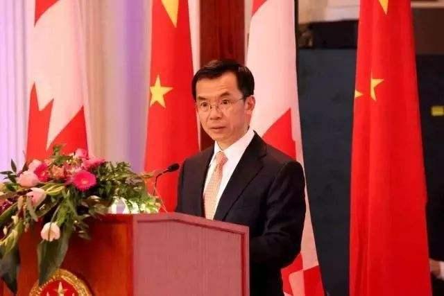 加拿大就中国讯问前加拿大外交官康明凯一事召见中国大使