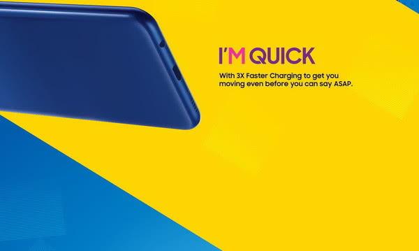 发力印度市场:Galaxy M系列新机固件泄露