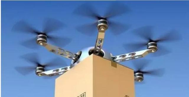 噪音、续航能力……无人机送货还有好多挑战待解决
