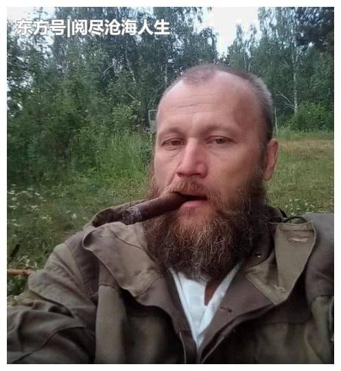 俄国男子养棕熊当宠物,4年后自己被它当午餐,朋友:惋惜不已