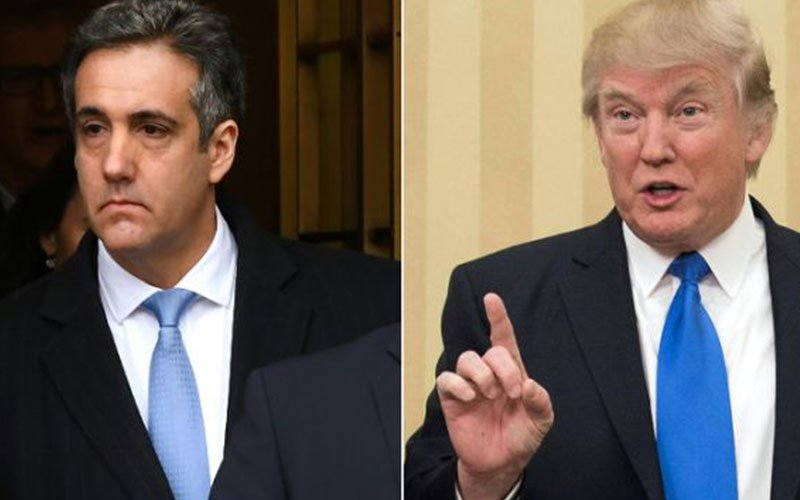 White House pushes back after explosive report alleges Trump told lawyer to lie