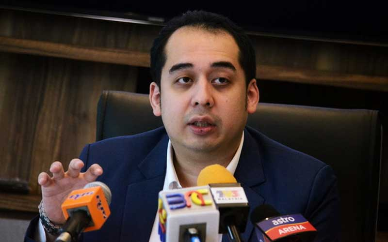 Oct 24 fixed for case management of suit against Najib's son over unpaid taxes