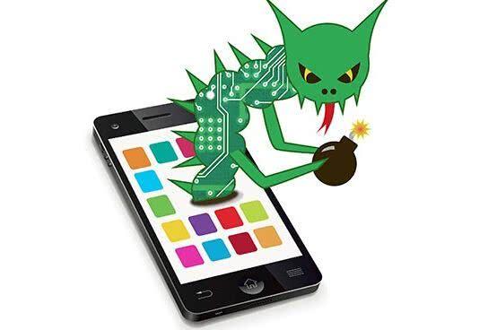 这款手机恶意应用用天才想法绕开检测工具:在刷步数时破坏手机