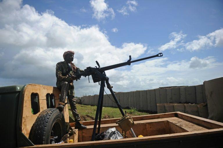 US military says 52 somali islamists killed in airstrike
