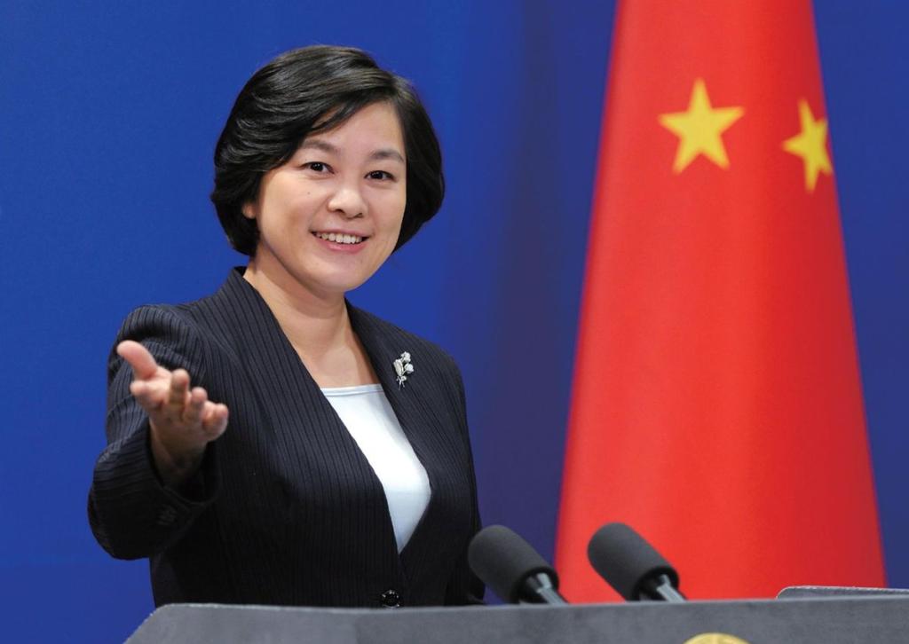 中方为何对他国政府决策的后果发出警告?外交部回应