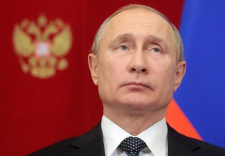 Kremlin plays down prospects for speedy peace deal with Japan